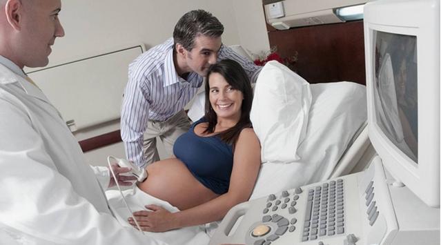 孕期超声检查的理想孕周是什么时候 哪些情况需要额外的超声波扫描-怀孕期