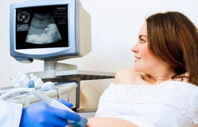 超声波如何检查胎儿安全 不同超声检查的作用怎么样-怀孕期